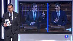 El debat de La 1 - La moció de censura i el govern de la Generalitat