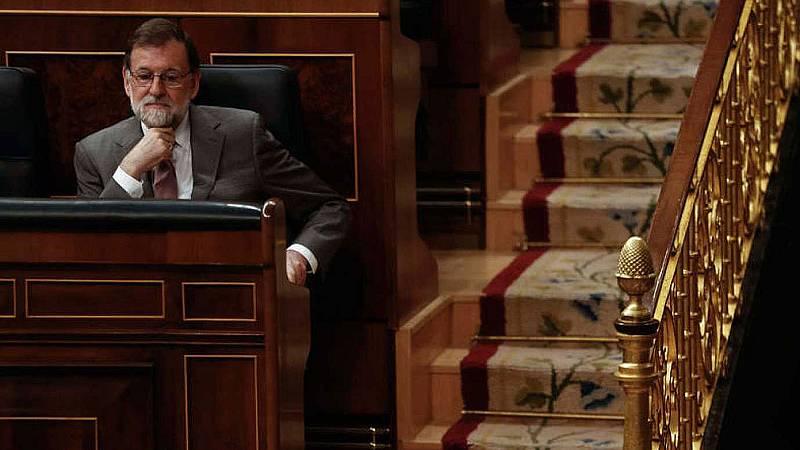 Mariano Rajoy, de diputado en Galicia a presidente del Gobierno