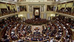 Especial informativo - Debate de la moción de censura del PSOE a Rajoy (7)