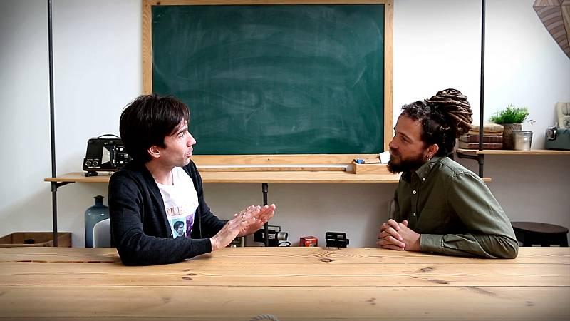 Surfeando sofás - Programa 9 - Entrevistamos a Manu Feijóo, protagonista de 'Colegas'