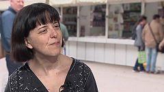 Feria del Libro - Pilar Adón