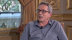 Conversatorios en Casa de América - César Aira
