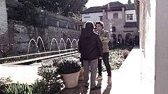 Un país mágico - Granada