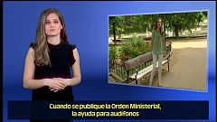 En lengua de signos - 03/06/18