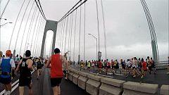 Tribus viajeras - Maratón en Nueva York