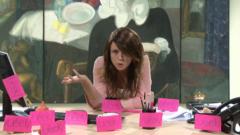 Inglés online TVE - Programa 106