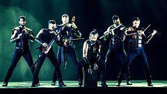Bailando con las estrellas - Los Vivancos, invitados en la cuarta gala de 'Bailando con las estrellas'