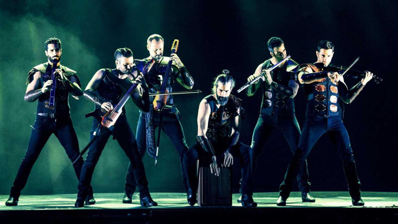 Los Vivancos, invitados en la cuarta gala de 'Bailando con las estrellas'