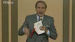 El precio justo - 21/03/1988