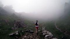 Maratón de Montaña Zegama 2018