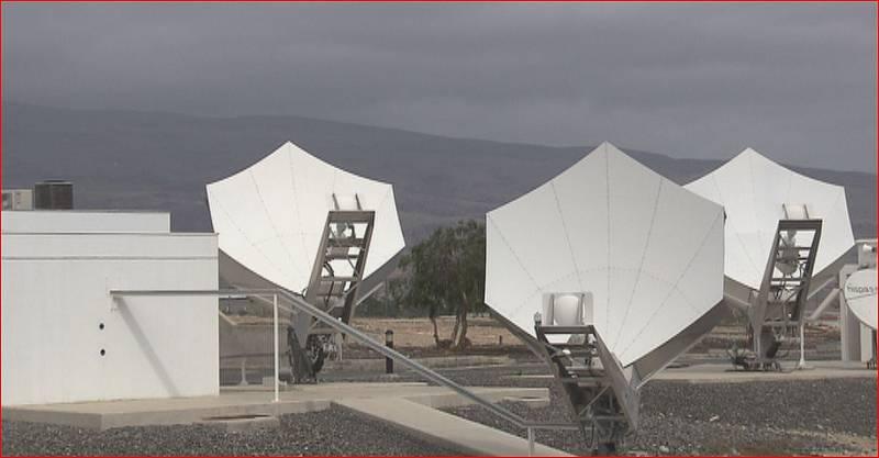 Lab24 - Velando por la salud animal / El espacio desde Maspalomas - sumario