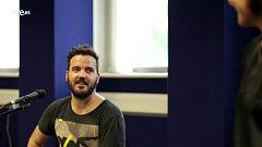 '180 grados' en Liverpool con Juan Zelada y los alumnos de LIPA - 06/06/18