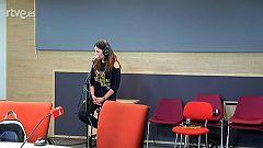 Las mañanas de RNE - Mariaca Semprún canta en directo como Edith Piaf