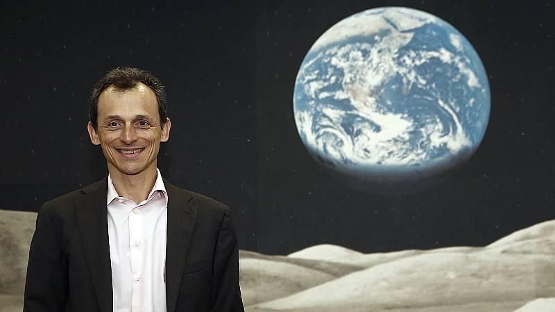 Pedro Duque, ministro de Ciencia del Gobierno de Sánchez