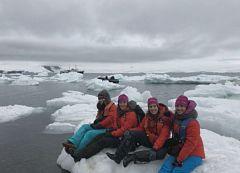 Lab24 - Científicas contra el cambio climático / Impulso a la innovación desde el CDTI - sumario