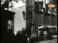 La plaza del diamante - La Barcelona de Mercè Rodoreda (Rutas literarias)