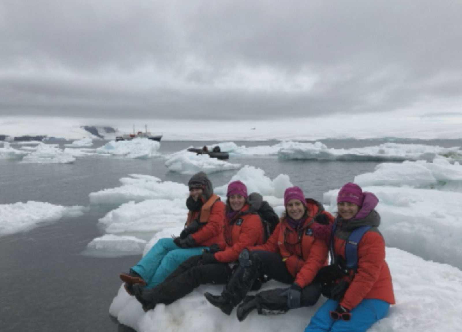 Científicas contra el cambio climático / Impulso a la innovación desde el CDTI