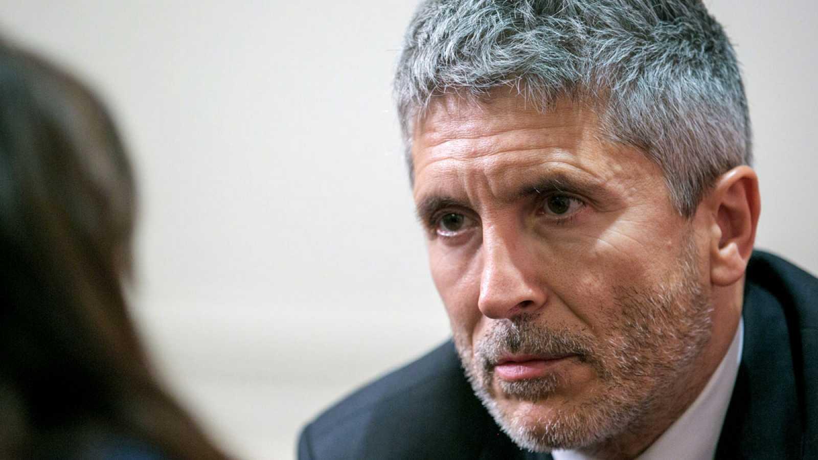 Grande-Marlaska, un juez sin miedo amenazado por ETA irá a Interior