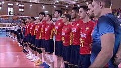 Voleibol - Liga Europea Masculina: España - Finlandia