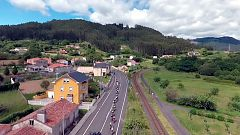 Ciclismo - Vuelta A Coruña. Resumen