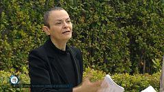 Para Todos La 2 - Antonella Broglia nos presenta el trabajo y el creador Oriol Vilalta
