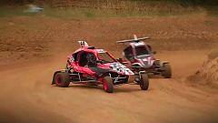 Racing for Spain - Programa 13