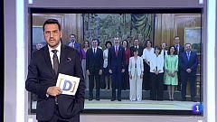 El debat de La 1 - L'actualitat política de la setmana i entrevista amb Francés Boya, membre de la CEF del PSOE i secretari general d'Unitat d'Aran.- 07/06/2018