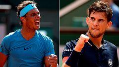 Roland Garros 2018: el rey de la arcilla contra el príncipe heredero
