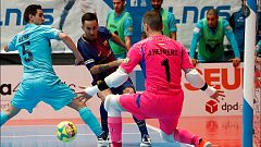 Fútbol Sala - Liga Nacional Playoff. Final. 2º partido: Movistar Inter - FC Barcelona Lassa