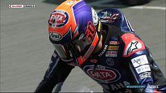 Motociclismo - Campeonato del Mundo Superbike. WSBK 2ª Carrera, prueba Rep. Checa