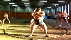 El documental - Una vida normal. Crónica de un luchador de sumo