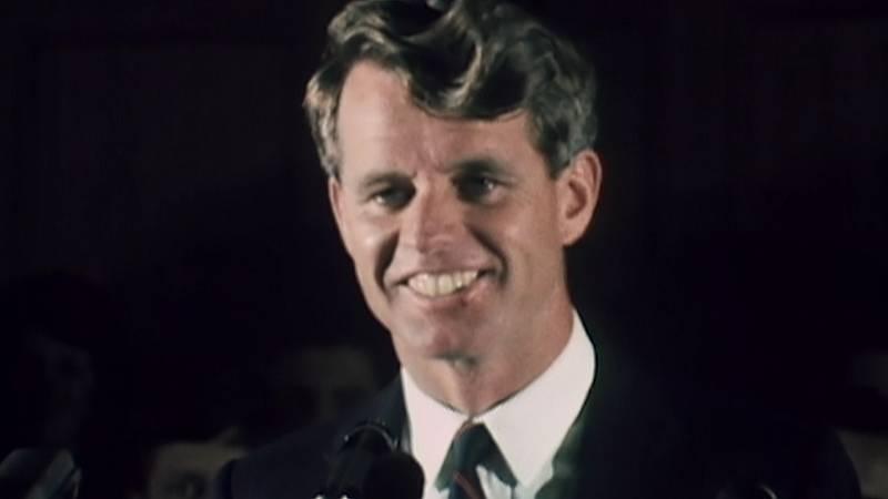 La América de los Kennedy - avance