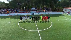 Fútbol para Ciegos - Campeonato del Mundo: España - Turquía