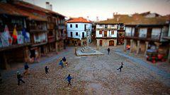 Así empieza 'El paisano' en La Alberca