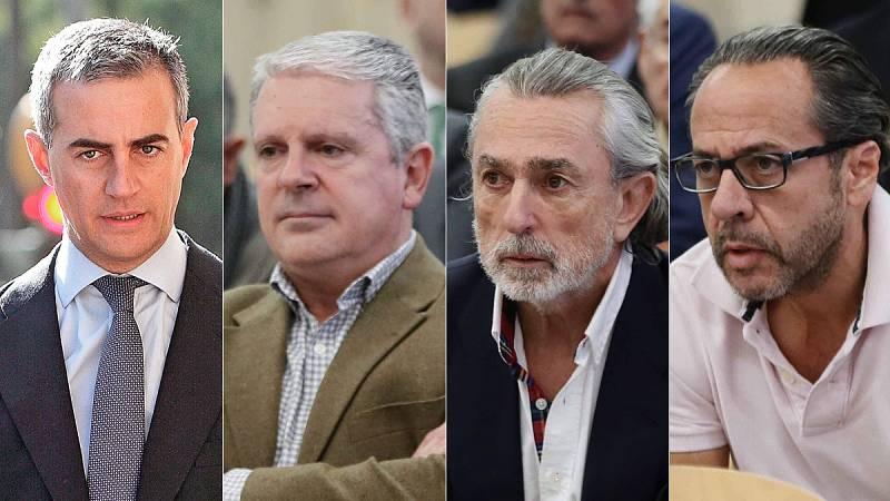 El juez da por probada la financiación ilegal del PP en la condena por la trama valenciana de la Gürtel