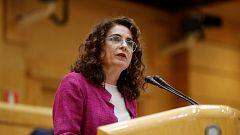 Especial informativo - Debate de enmiendas a los Presupuestos Generales del Estado - 11/06/18 (1)