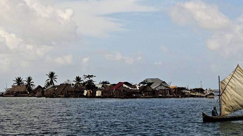 En portada - Guna Yala, entre el mar y la tierra - ver ahora