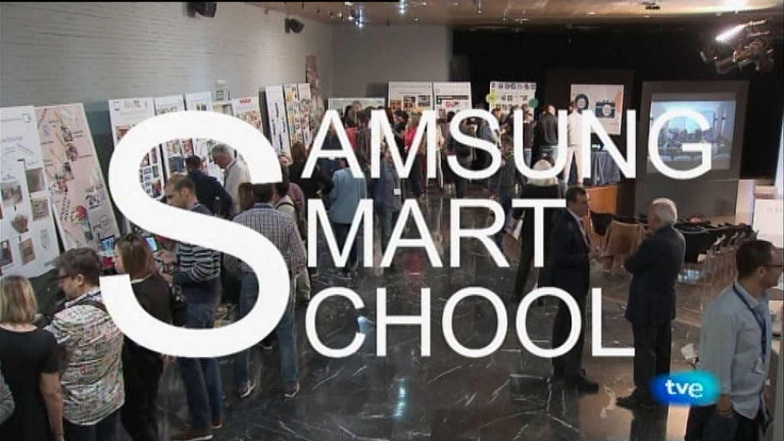 La Aventura del Saber IV Encuentro Smart School tecnología educacion primaria #AventuraSaberEducación