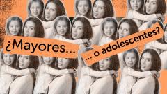 Binario - Capítulo 3 - Madres jóvenes en un país de viejos - Avance