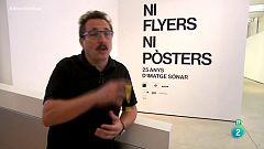 Atención obras - 25 años de Sonar: 'Ni flyers ni pósters'