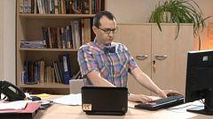 Inglés online TVE - Programa 115
