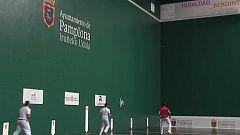 Pelota - Campeonato de España de Federaciones 'Mano y Herramienta'