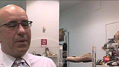 Repor - Pies para qué os quiero - Gonzalo Pradillo explica los errores más comunes a la hora de calzarse