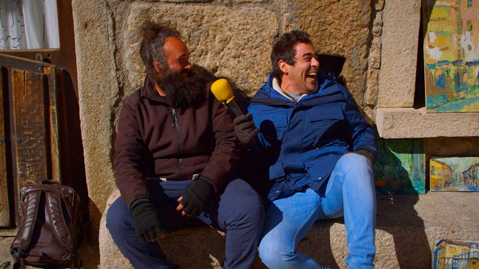 El Paisano - La Alberca - ver ahora