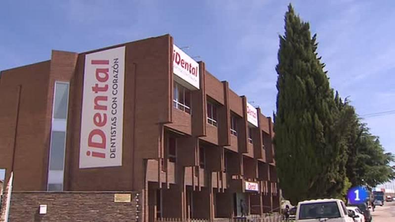 Idental cierra las 24 clínicas que tiene en España