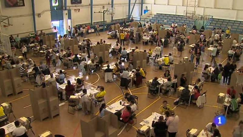 Más de 36 millones de colombianos eligen su nuevo presidente