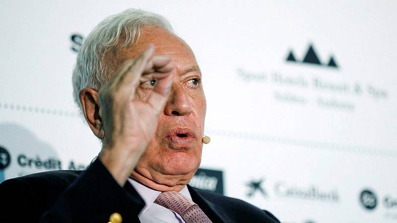 Margallo se presentará a liderar el PP salvo si lo hace Feijóo y coinciden sus planteamientos políticos