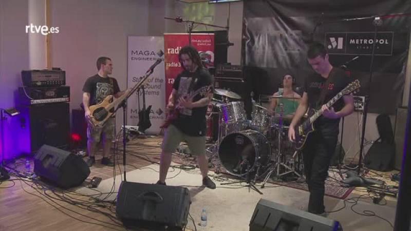 VÍDEO - Factoría del Fénix: Lubaki, 'Beldurzale' - 19/06/18  - ver ahora