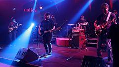 Los conciertos de Radio 3 - Él mató a un policía motorizado