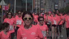 Atletismo - Circuito 'Carrera de la Mujer 2018'. Prueba Gijón